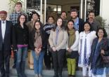 Yale school of Management Research Team Visited SIEMAT